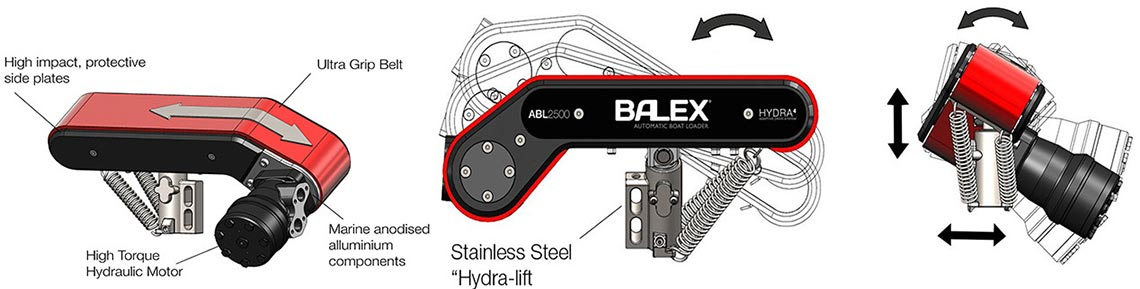 Balex diagram